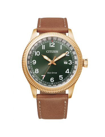 CITIZEN AVIATOR BM7483-15X