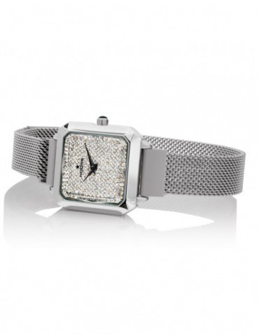 OROLOGIO HOOPS CARRE' 2621LD-S