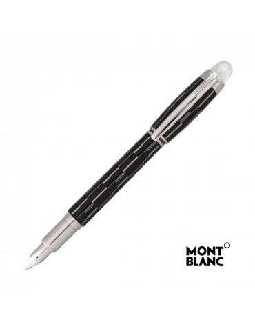 PENNA MONTBLANC BLACK MYSTERY
