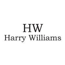 HARRY WILLIAMS